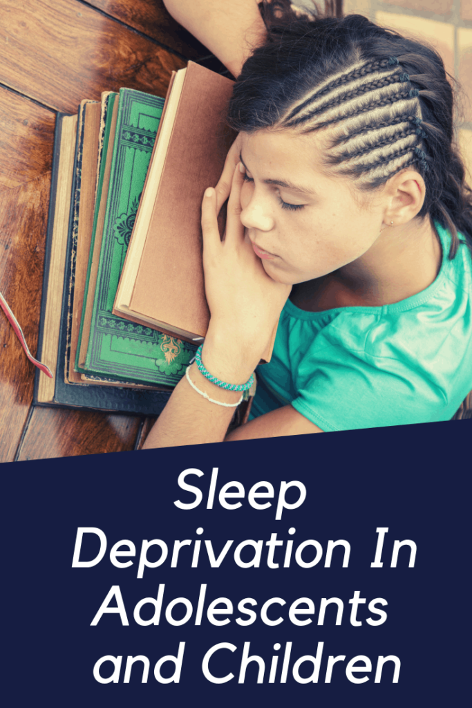 Sleep Deprivatione in Adolescents and Children