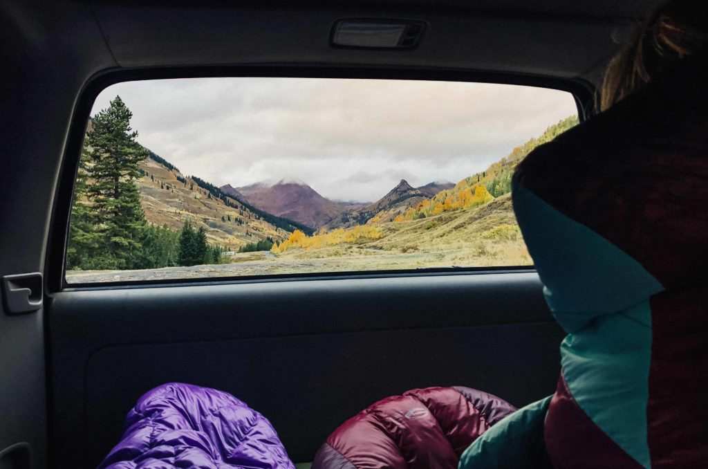 The Ultimate Guide for a Good Night's Sleep in a Car