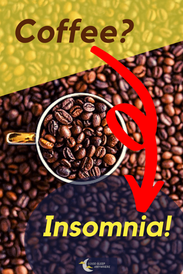 Coffee and Insomnia