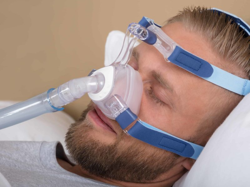 How to travel easily with your CPAP machine