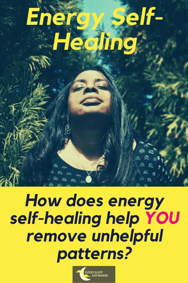 Energy self-healing