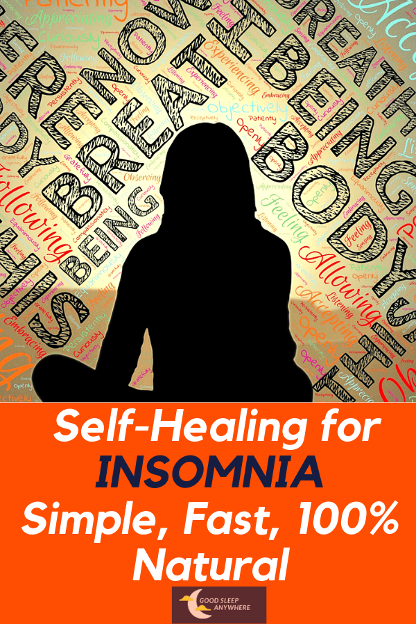 Fast and simple self-healing for insomnia (1)