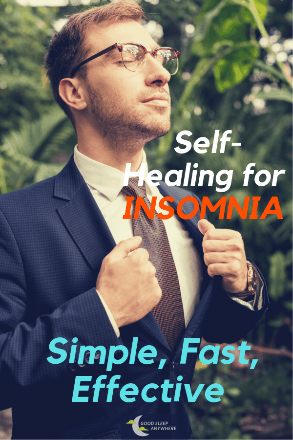 an easy way to self-healing for insomnia (1)