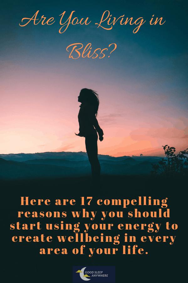 17 reasons why energy healing creates wellbeing