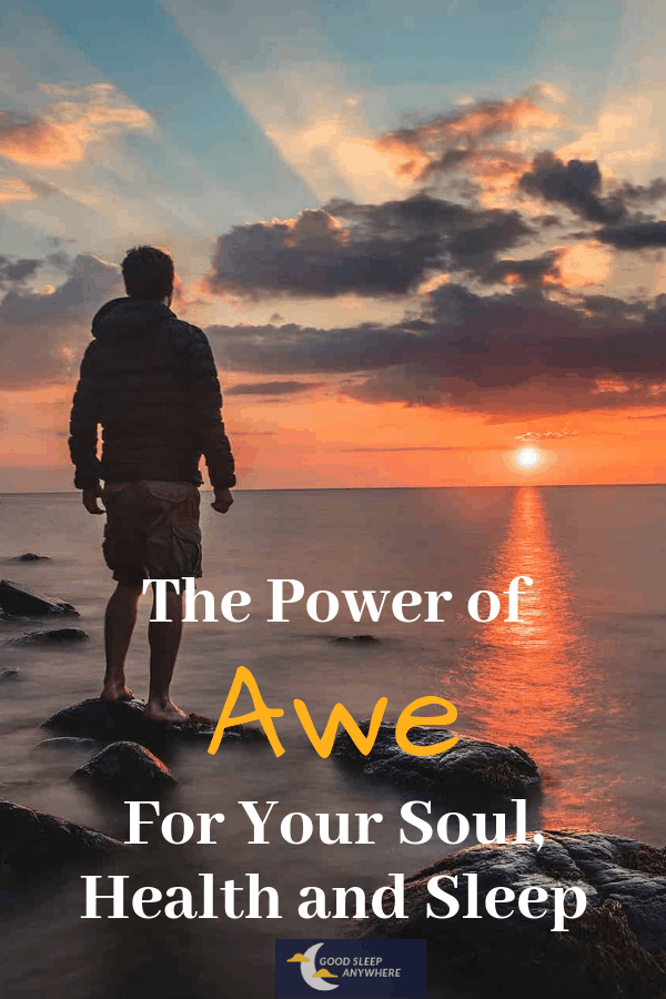 The power of awe