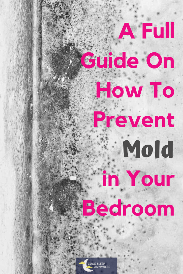 A full guide on how to prevent mold in your bedroom