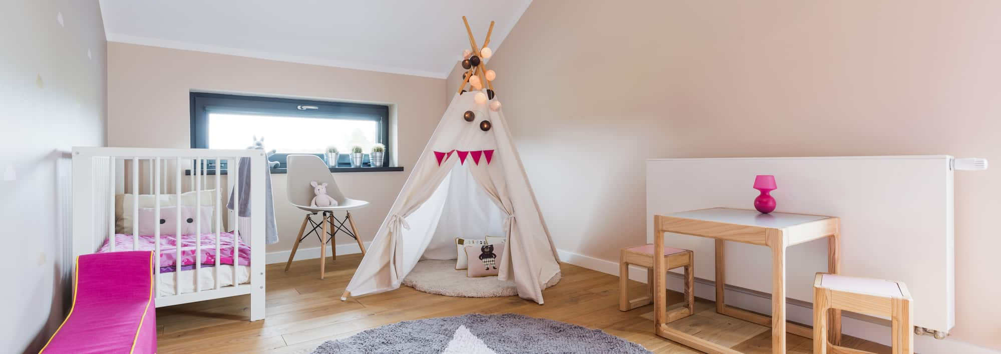 What Is The Best Color For Your Child's Bedroom3