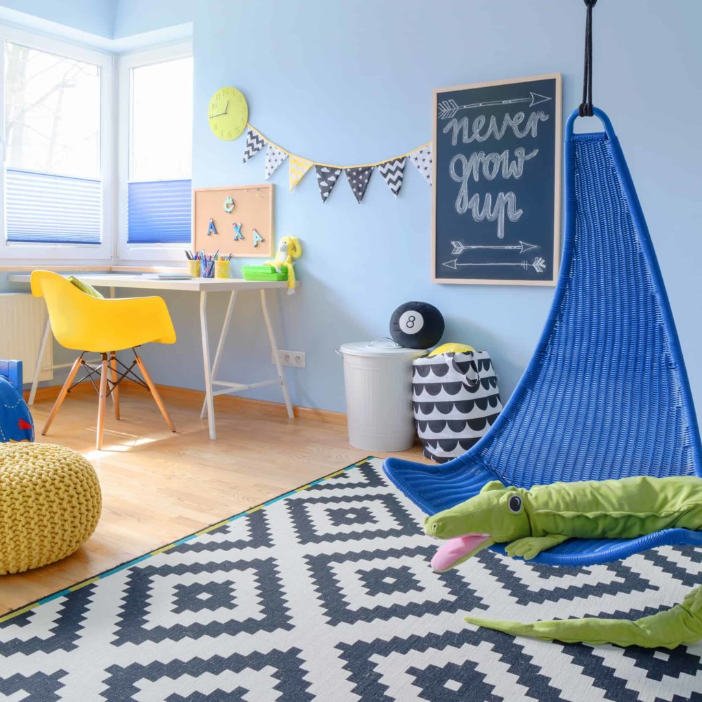 What Is The Best Color For Your Child's Bedroom5