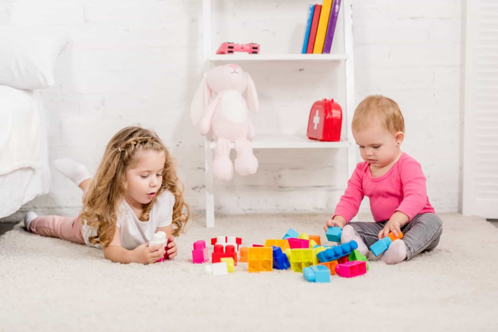 What Is The Best Color For Your Child's Bedroom7