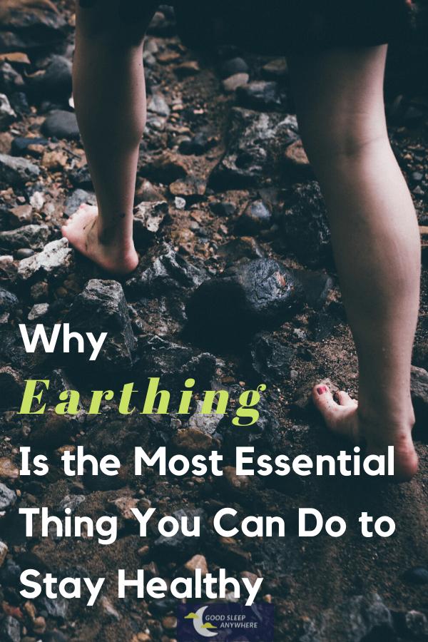 earthing and grounding