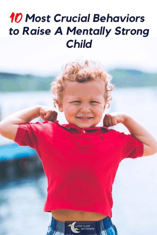 Mentally Strong Children