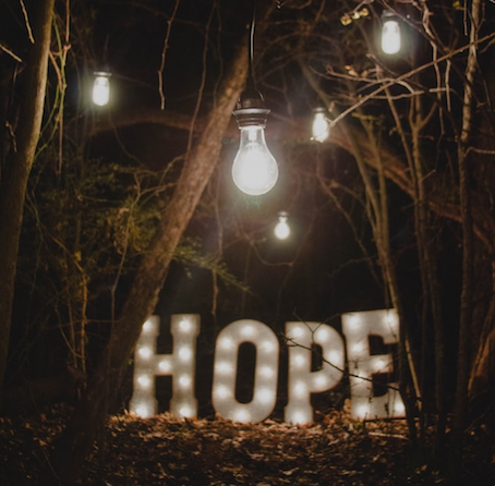 40 Grieving Thoughts That Inspire Hope