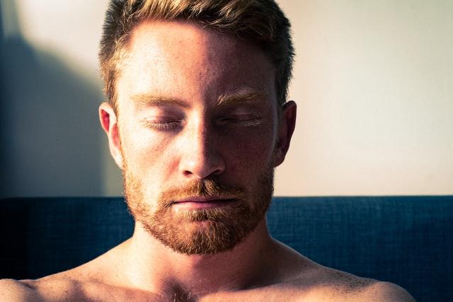 Mental imagery for sleep