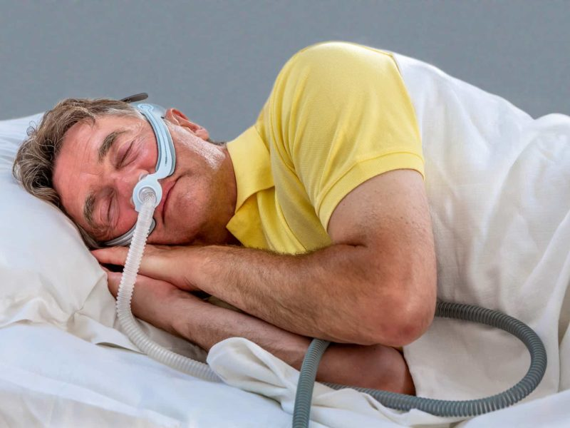 A Primer On CPAP Machines And CPAP Prescription