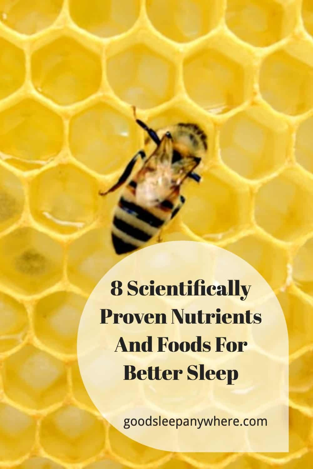 8-Scientifically-Proven-Nutrients-And-Foods-For-Better-Sleep