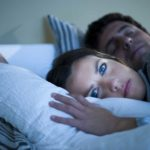 Bed-Sharing And Insomnia How To Stop Escaping The Bedroom